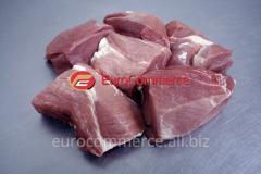 La carne de cerd