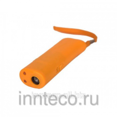 Ultrasonic otpugivatel and trainer of dogs of
