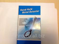TS-80 metal detector