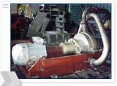 Vortex machines - compressors