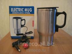 Thermomug (automobile mug) ELECTRIC MUG