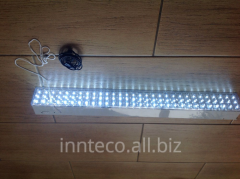 Lamp the Bazooka of 90 lamps - powerful LED