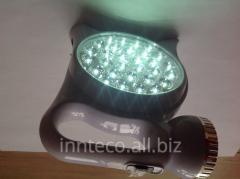 Lamp for YJ-6829A camping
