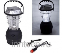 LED lamp of LS-360 with 36 bright LED