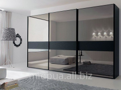 Sliding wardrobes mirror Dnipropetrovsk