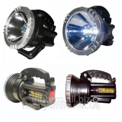 GD-Light GD2005LX lamp searchligh