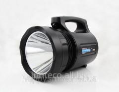 Ou Erda lamp searchlight of TD 6000 15 W