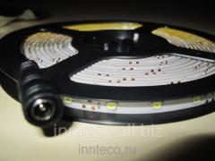 LED tape 12V 5050 60 LED 5 of meters