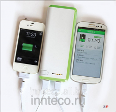 Universal Power Bank 20000 mAh charger