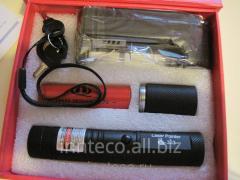 Laser pointer of Laser Pointer TYLaser 303, G828