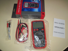 Digital multimeter (sinometr) VC61A with function