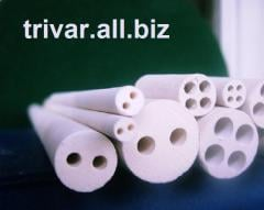 Insulators for TENOV insulators magnesite for