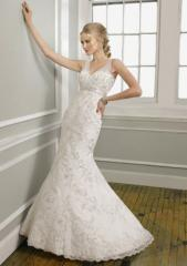 Свадебные платья европейских и американских фирм