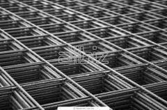 Сетка сварная арматурная, строительная, армирующая