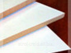 MDF laminated 10 mm, 16 mm, 19 mm for kitchen