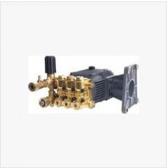 Pump of a high pressure Interpump