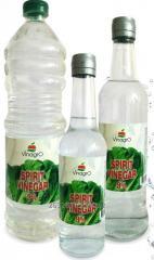 Spirit Vinegar of 9%