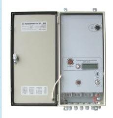ARG gas flowmeter - 31.2