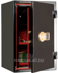 Elite Safes. Prices. To buy with Delivery