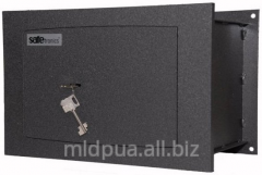 Safes for the Apartment. Prices. To buy with