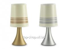 Sensorna lamp Dotik shovka