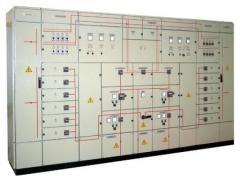Boards of the Direct Current (ShchPT, ShchPKE)