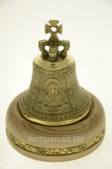 Hand bell Intercession of the Theotokos, K8011