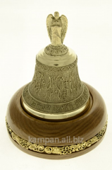 Hand bell Baptismal, K4021 bronze