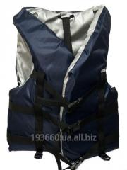 Vest Blue 3179014