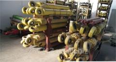 Cylinders gidravlichny ATLAS LIEBHERR CASE