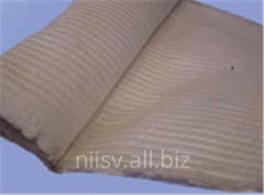 High temperature thermal insulation material