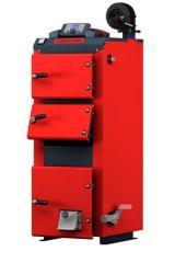 Твердотопливный котел Defro Optima Komfort Plus 8-35 kw