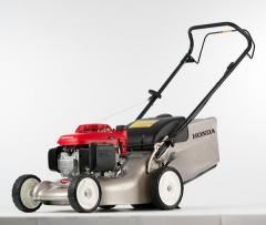 Lawn-mowers petrol HONDA HRG415C3PDE official dealer of HONDA, price Kiev, Ukraine