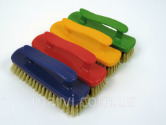 Brush for footwear