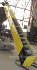Conveyor Scraper