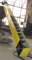 Conveyor Scraper