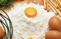Альбумин (яичный белок)