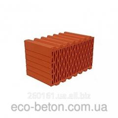 Керамический блок (Керамоблок) Ecoblock-45