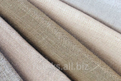 Fabric bed linen