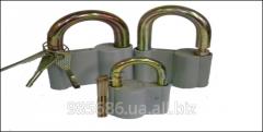 Padlocks Cheboksary to buy locks in Ukraine