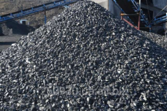 Coal AM stone Anthracite (small) 13-25 mm