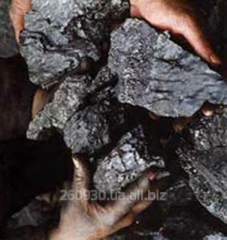 Coal Anthracite Large Nut (ALN)
