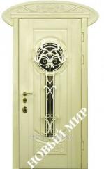 Entrance door metal, category 3, Ardek