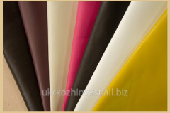 Nappa front (Natta) genuine leather for production