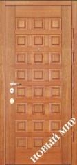 Entrance door metal, category 3, Vika