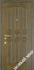 Входная дверь металлическая, категория 2, Натали