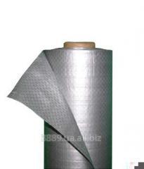 Подкровельна плёнка Silver 75 м2, гидро -