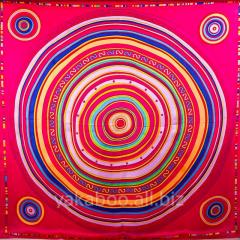 Платок Eterno (ES0309-2-red)