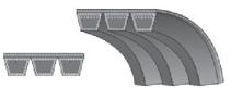 Mnogoruchyevy belts / multiklinovy belts