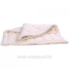 Одеяло Mikrosatin Gold Woolen Детское Летнее